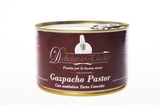 gazpacho pastor